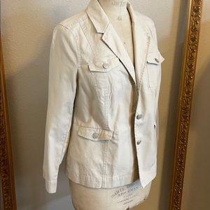 Safari style Chico jacket